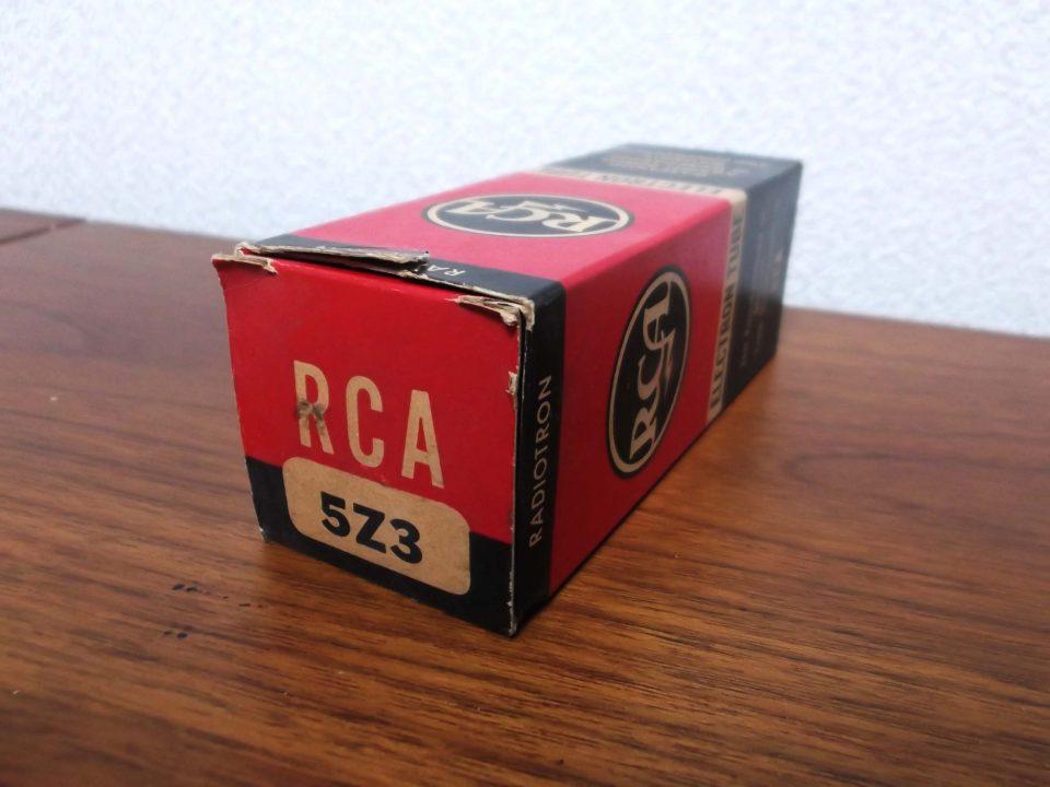 RCA-5Z3