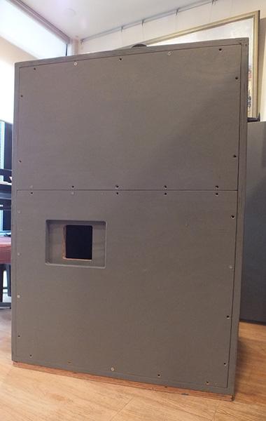 ALTEC-A7-box